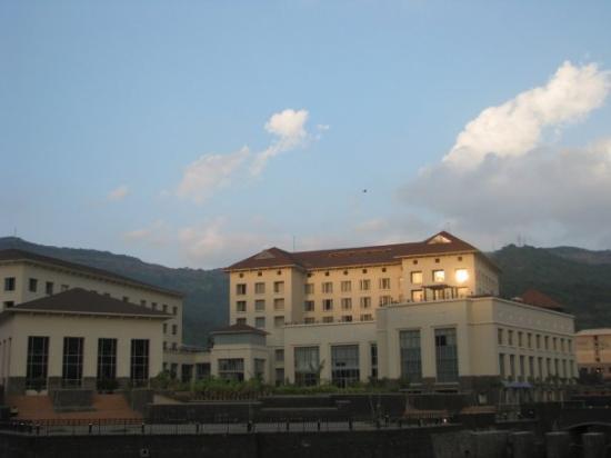 Fortune Select Dasve, Lavasa: ITC Fortune Hotel