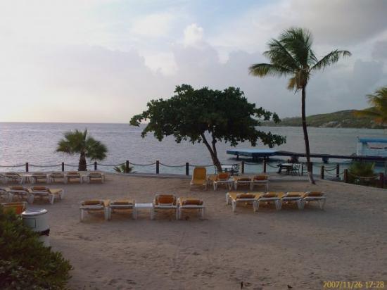 Hilton Curacao: Curacao