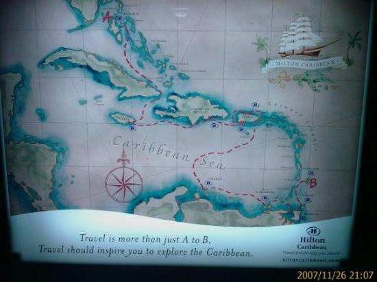 Hilton Curacao: Hilton,Curacao
