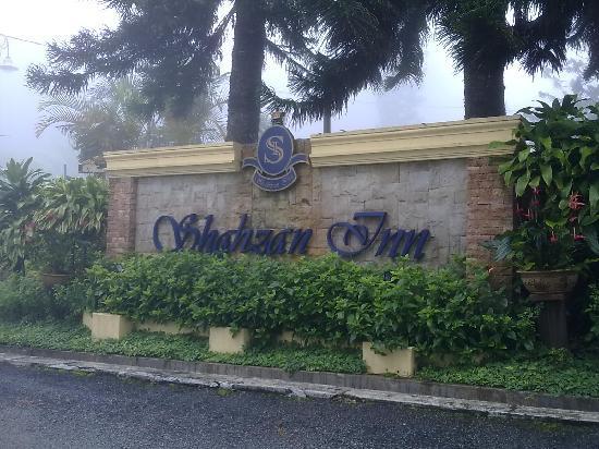 Shahzan Inn Fraser's Hill: shahzan inn