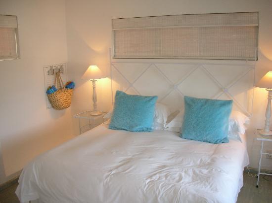 Villa Blu: Doppelzimmer
