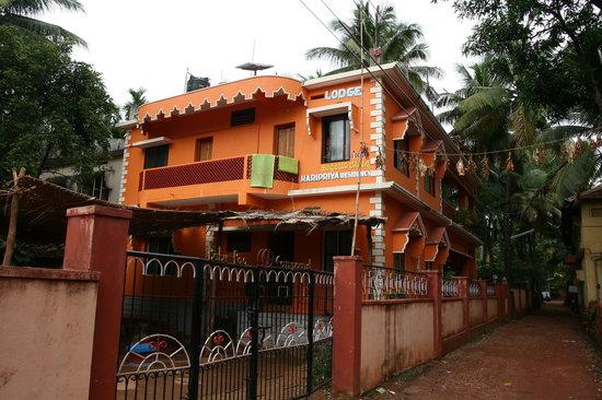 Hari Priya Residency