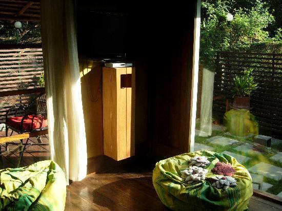 Tito's Beach Retreat (A Boutique Resort): Summer room