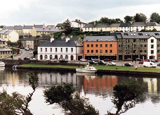 Westport Hotels | 4 Star Hotels Ireland | Knockranny 4