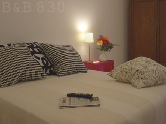 B&B 830 : L'altra camera
