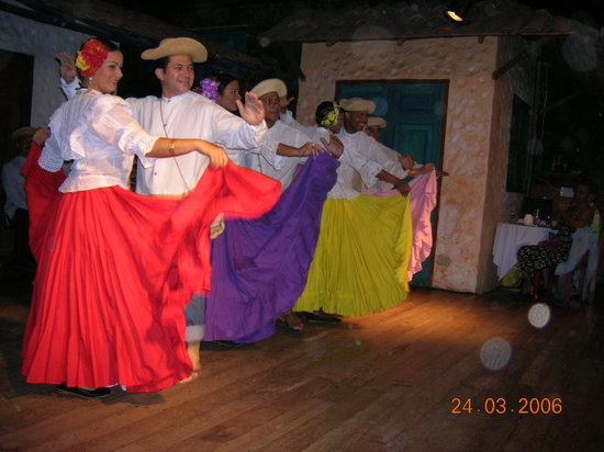 Restaurante Tinajas: Tinajas Restaurante