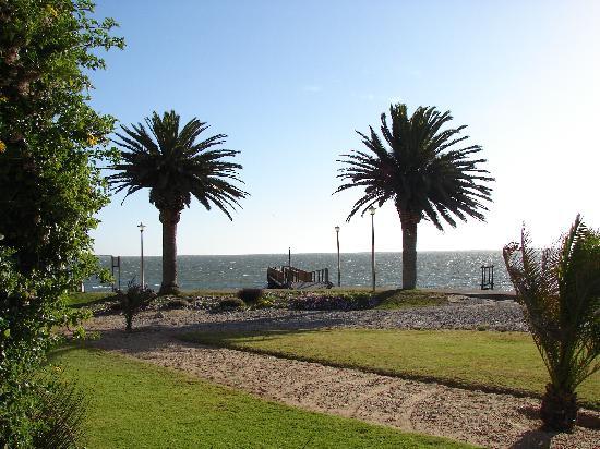 Protea Hotel Walvis Bay Pelican Bay: Ca doit etre pour ca le prix