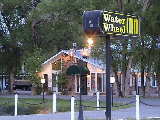 Water Wheel Inn