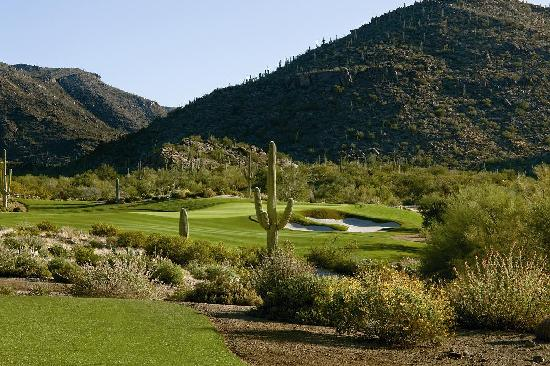 Marana, AZ: 27 Holes of Jack Nicklaus Signature Golf