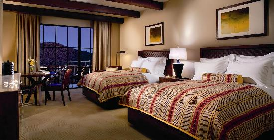 The Ritz-Carlton, Dove Mountain: Double Queen Guest Room