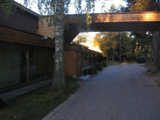 Hotel Rantapuisto Photo