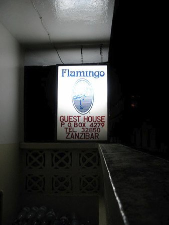 Flamingo Guest House
