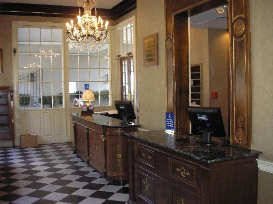 Hotel Provincial: Provincial Hotel New Orleans