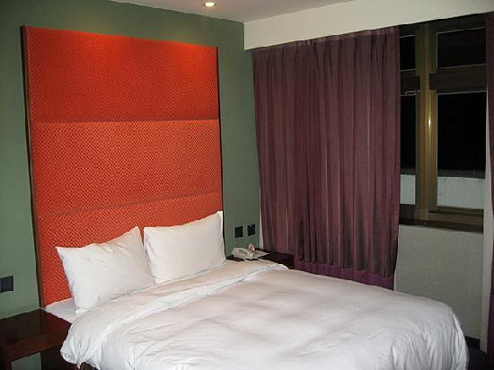 Orange Hotel - Kaifong : room