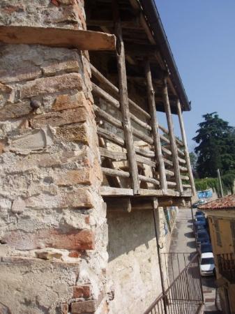 Le Case della Saracca Photo