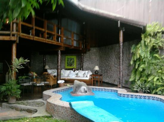 Our treehouse villa again - Picture of Ladera Resort