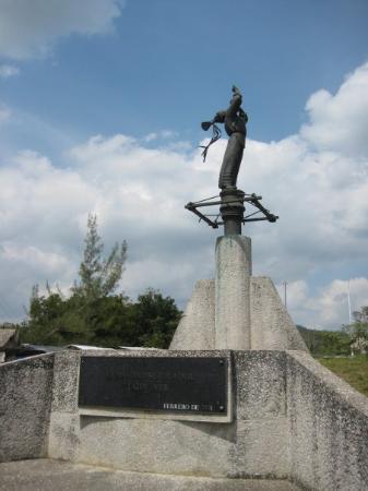 El Tajin: monumento al volador