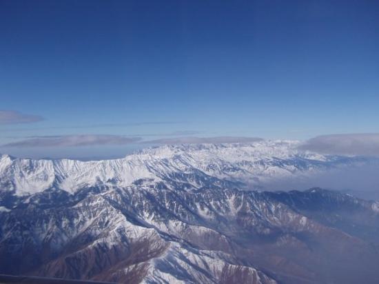 Srinagar, India: Me like window seats