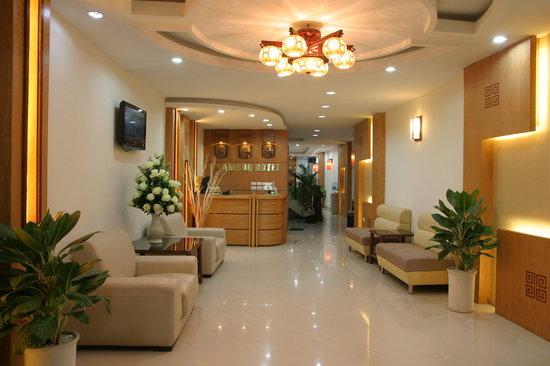 Khách sạn Baamboo