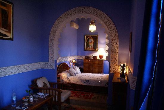 Riad Fes Baraka: Charmante Suite Essaouira