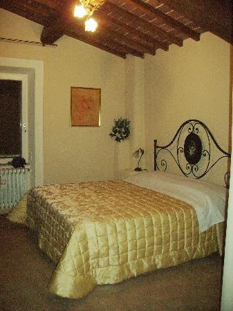 La Casa Medioevale : la nostra camera,Leonardo da Vinci