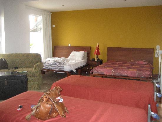Hotel Mirador Las Palmas: Jr. Suite