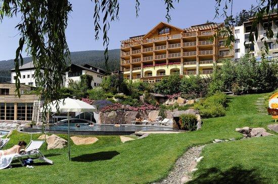 Hotel Adler Balance: La residenza Balance