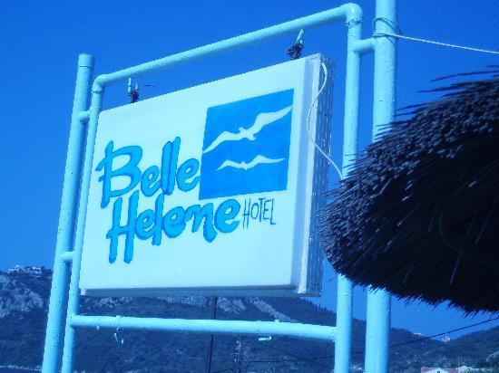 Agios Georgios, Grèce : Belle Helene
