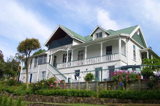 Barrowmeade B&B : Villa Vista on Mt Bluff