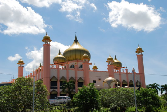 古晋清真寺