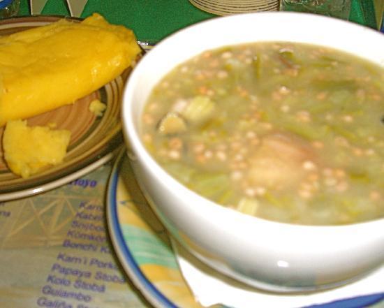 Mj S Soul Food Restaurant
