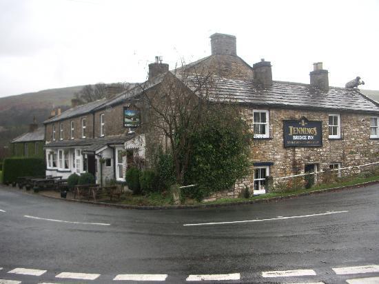 The Bridge Inn, Grinton