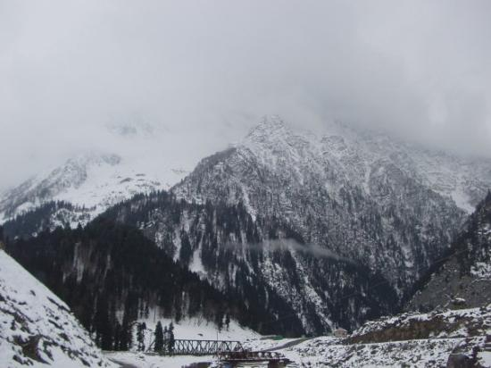 Sonmarg Photo