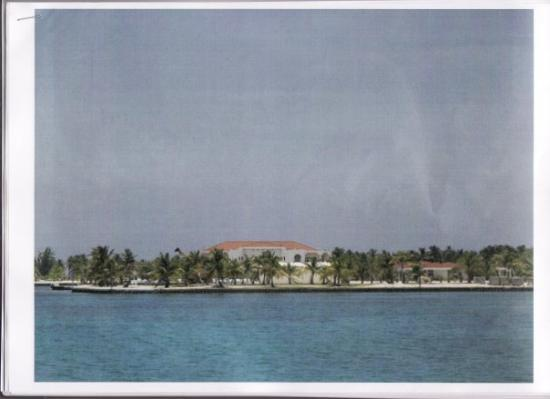Caye Chapel Photo