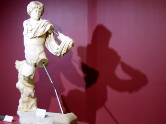 Archaeological Museum of Izmir: izmir_museum2