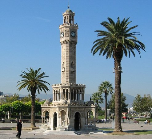Izmir Province Photo