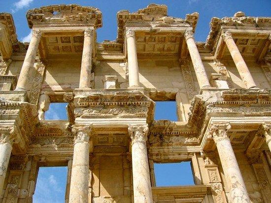 Biblioteca di Celso