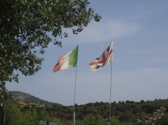 Cagliari, İtalya: Sardinien !!!!!!