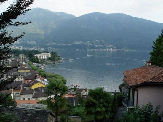 Ascona Picture