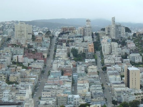 Russian Hill San Francisco 2018 All You Need To Know Before You Go With Photos Tripadvisor