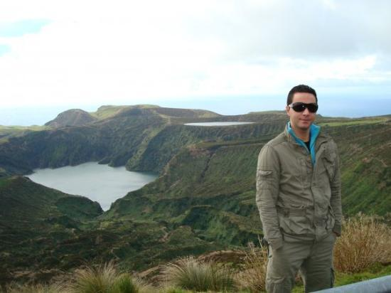 Santa Cruz das Flores, Portugal: Flores Island - Azores