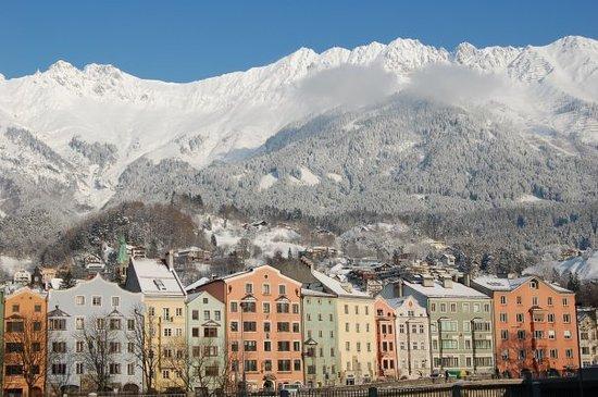 Ίνσμπρουκ, Αυστρία: Innsbruck Austria