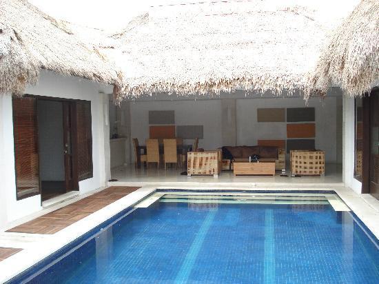 bvilla + Spa: 2 bedroom villa