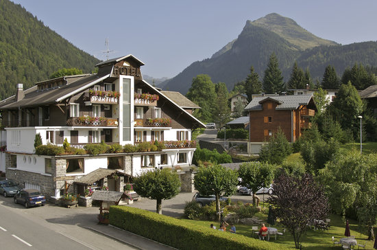 Photo of Hotel Le Sporting Morzine-Avoriaz