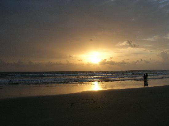 The Leela Goa : Goan Sunset