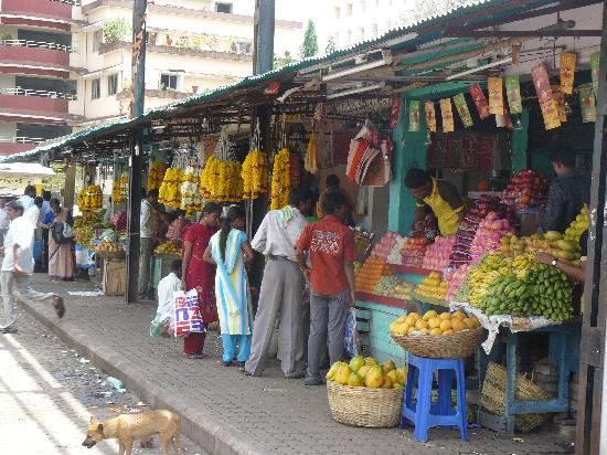 The Leela Goa : Local Goan Shopping