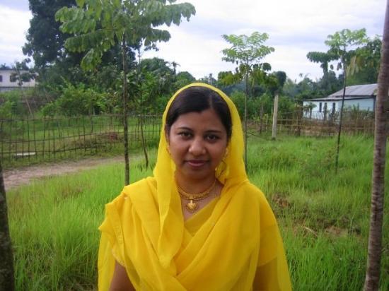 Bangladesh sylhet girl