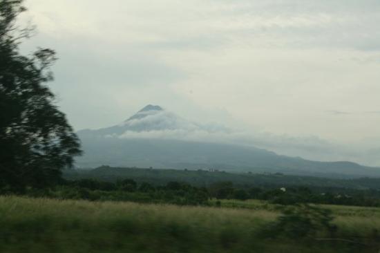 General Santos, Philippinen: Mt. Matutum