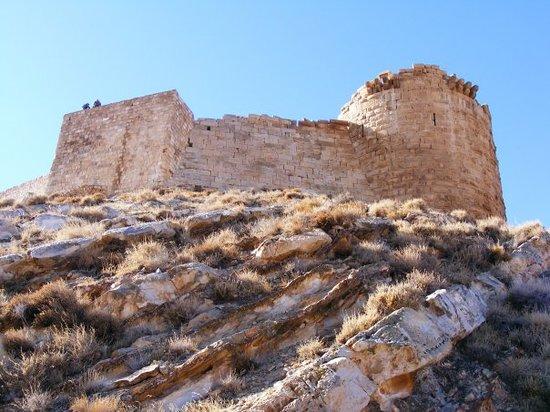 Κάστρο Σομπάκ