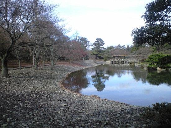 Sento Imperial Palace (Sento Gosho)